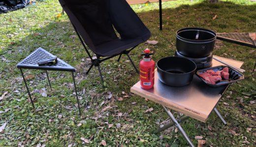 【初心者向け】夏からキャンプデビューする時にまず揃えておきたい3つの道具とは?