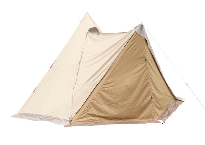テントのオプション画像