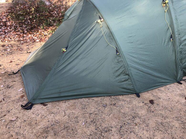 テント幕体画像