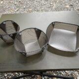 Fozzils(フォッジルズ)のソロパックをレビュー。機能性と収納性に優れた折りたたみ食器。